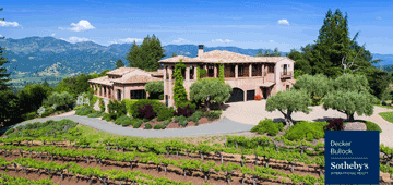 Calistoga Winery Tours