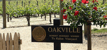 Oakville Wine Tours
