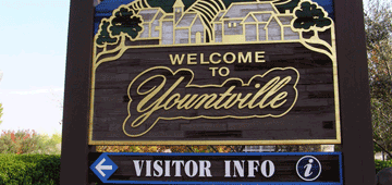Yountville Winery & Restaurant Tours