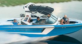 6-10 Passenger Boat Rentals
