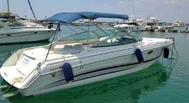 11-14 Passenger Boat Rentals