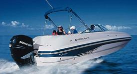 Saint Helena Boat Services