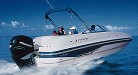 Clear Lake Boat Services