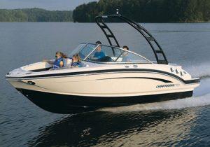Bass Lake Boat Rentals