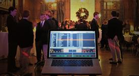 DJ Service info