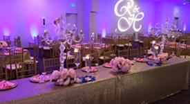 Event Decoration Napa