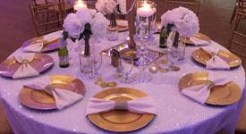 Indian Wedding Rental in Napa