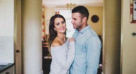 Napa Pre Wedding Portfolio -- Ryan & Jessica