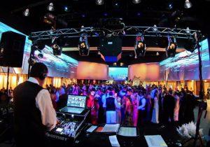 Prom DJ Napa