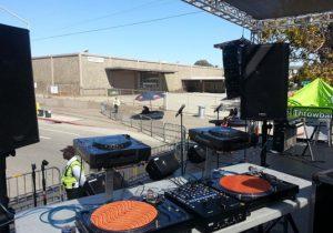Sonoma DJ Services