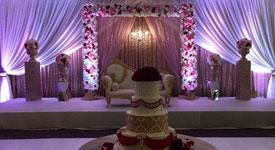 Wedding Cake Catering Napa