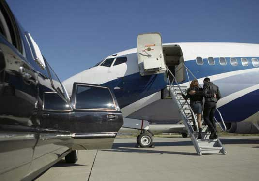 Airport Transportation Service for Napa-Sonoma