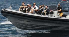 Yacht Rental San Francisco