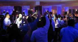 Corporate Wedding DJ