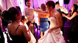 Wedding DJ Napa