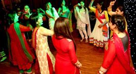 Punjabi Sikh Wedding Napa