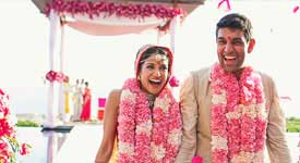 Indian Wedding Rental in Napa